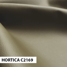 Экокожа hortica c2169 бежевая гладкая
