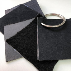 Каталог самоклеющиеся материалы (экокожа, замша, карпет)