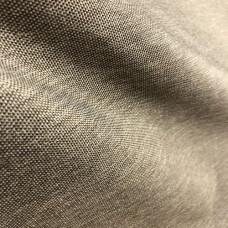 Рогожка мебельная обивочная ткань для мебели коричневая крафт 44