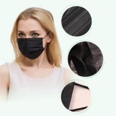 Маска защитная для лица упаковка 20шт