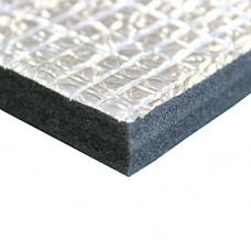 Унитон фс 4 мм, лист 0,75 х 1,0 м самоклеющийся (ппэ+фольга+клеевой слой) SGM