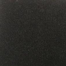 Карпет черный ширина 150 см.