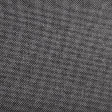 Рогожка мебельная обивочная ткань falcone 14 black, черный