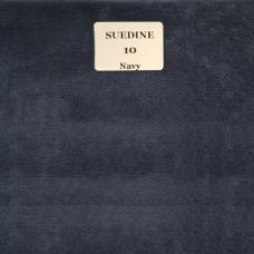 Микровельвет ткань для мебели suedine 10 navy