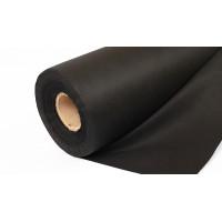 Спанбонд черный 60г/м2 ширина 1,6м