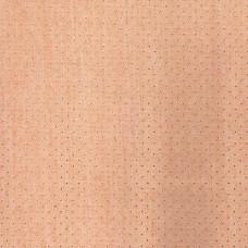 Экокожа красная орегон перфорация толщина 1 мм